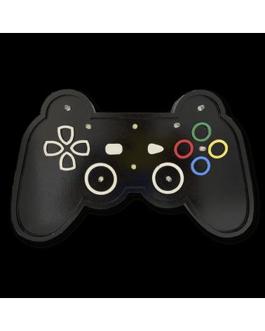 Luminoso Controle Vídeo Game