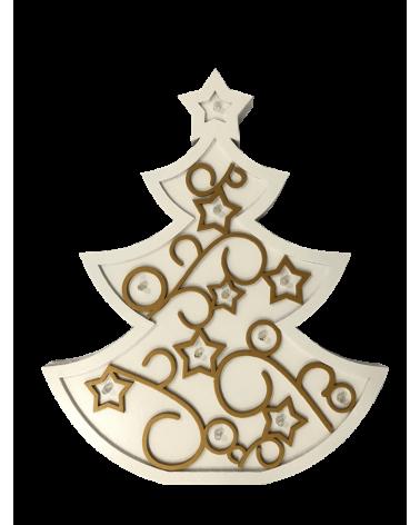 Luminoso Árvore de Natal