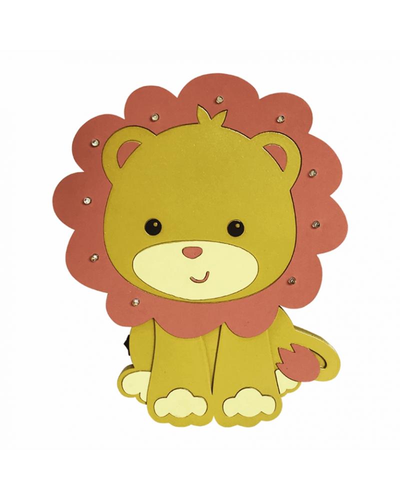 Luminoso Leãozinho