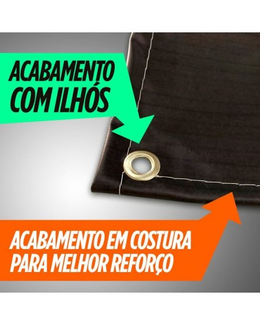 Kit Festa Santos Futebol Clube Ouro