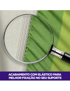 Kit Festa São Paulo Prata