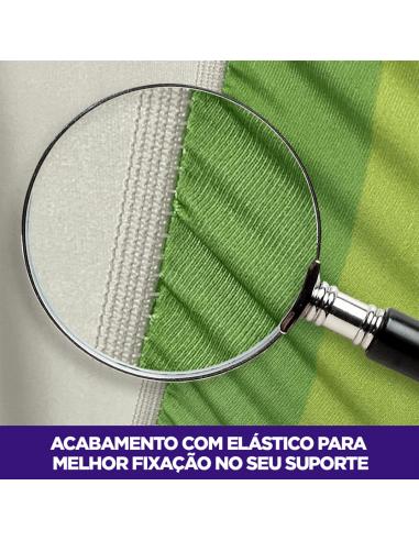 Kit Festa Turminha Paraiso Prata