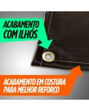 Kit Festa Top Wing (Ouro)