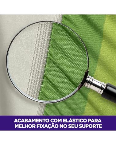 Kit Festa Redondo Pintinho Amarelinho