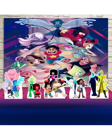 Kit Festa Steven Universe...