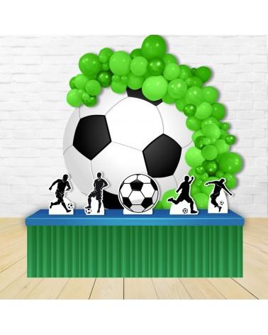 Kit Festa Redondo Futebol