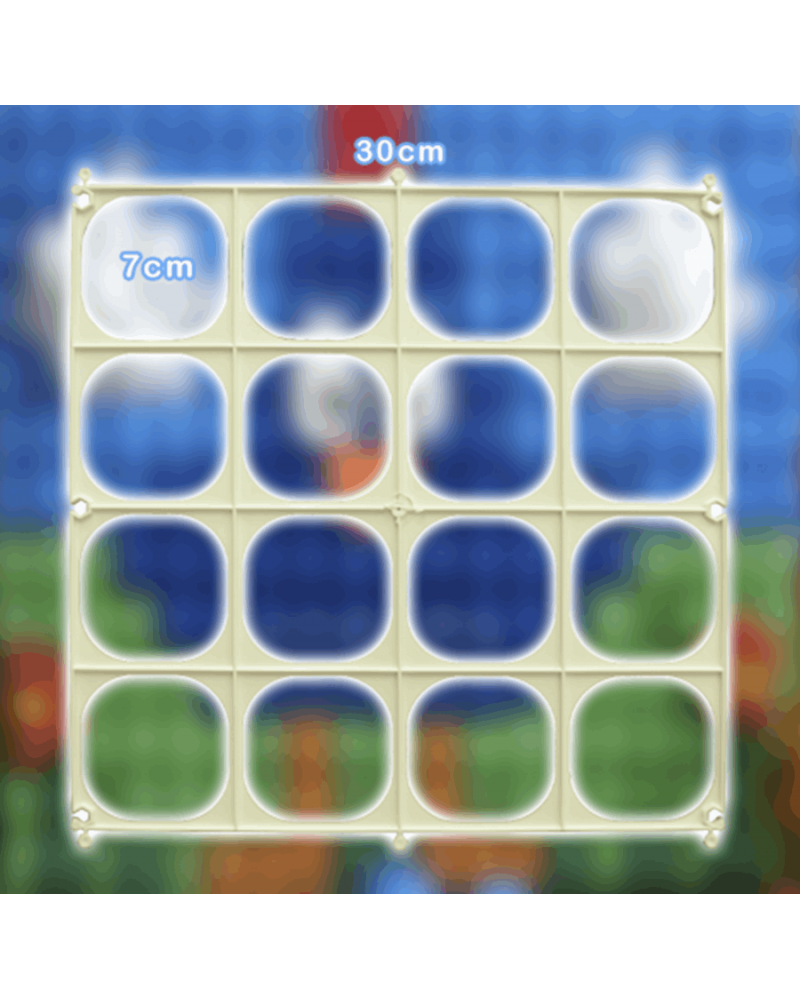 Display Bubble Guppies