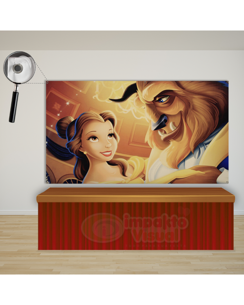 Display de Mesa - Baby Disney