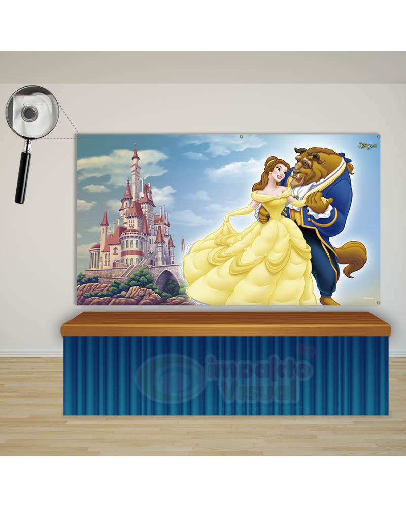 Display de Mesa - Baby Disney