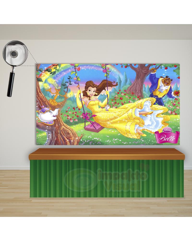 Display Disney Turma