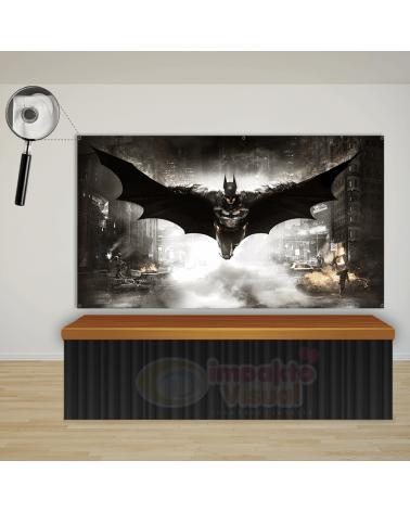 Painel Batman