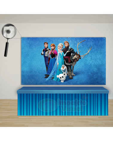 Display de Mesa - Arca de noé