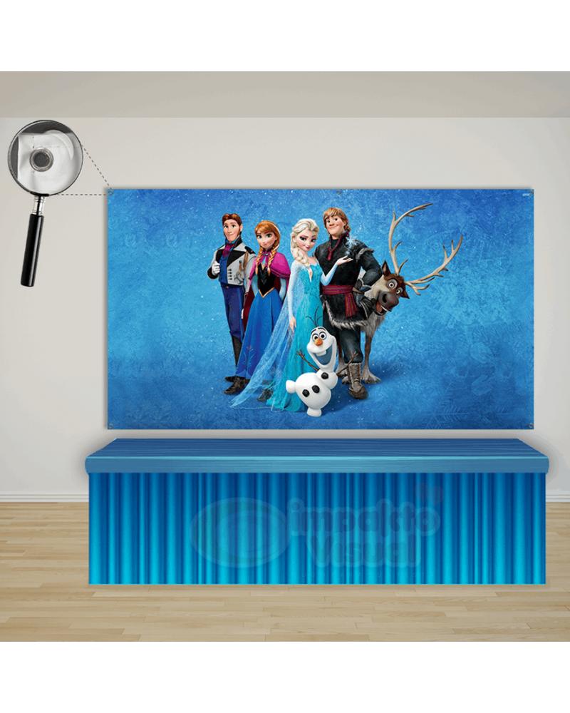 Display Arca de noé