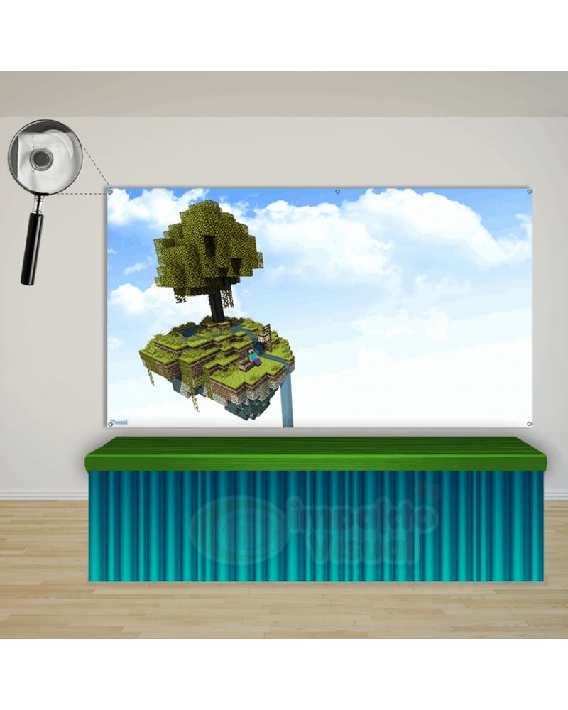 Display Animal Crossing New Life