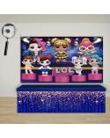 Display de Mesa - Monster High