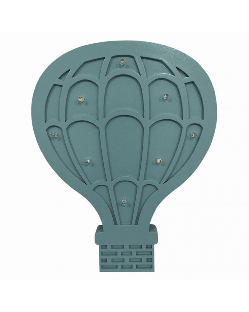 Luminoso Balão