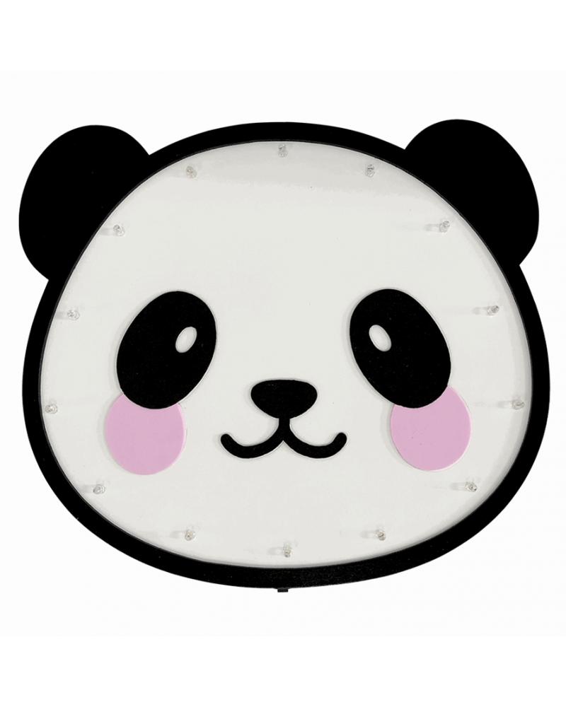 Luminoso Panda