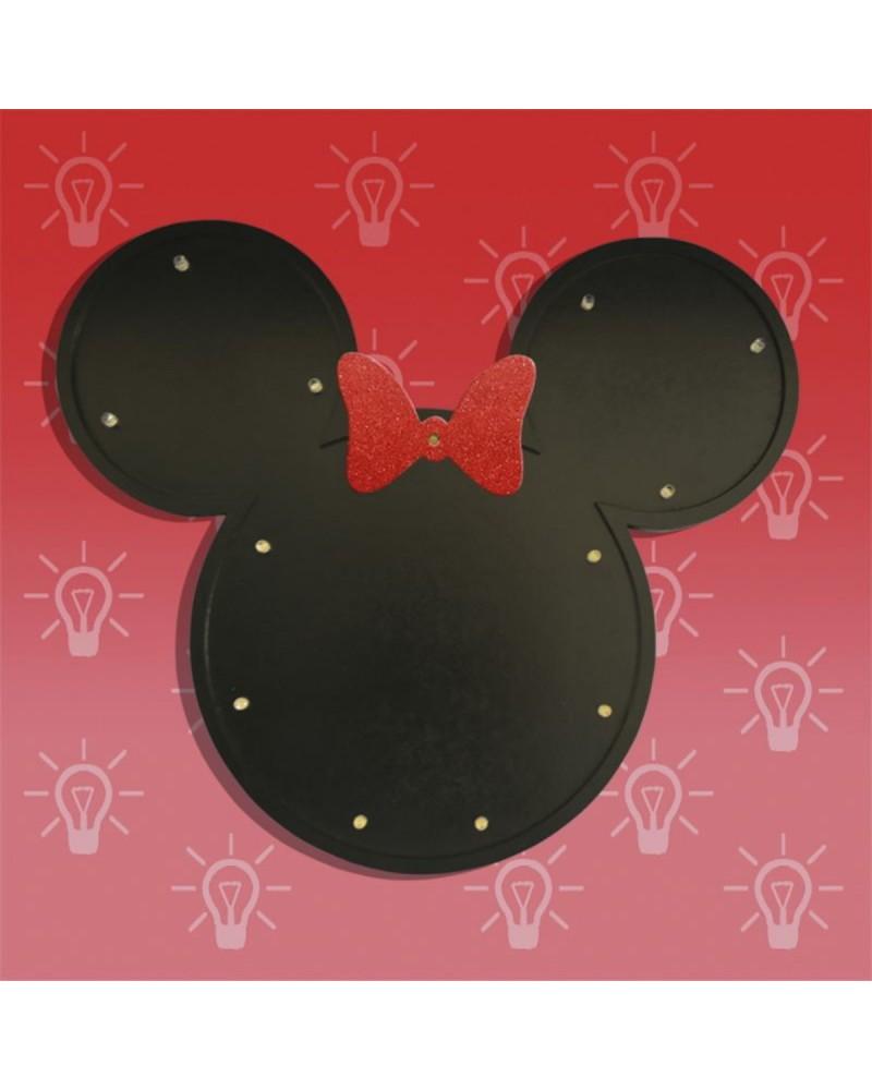 Luminoso Minnie