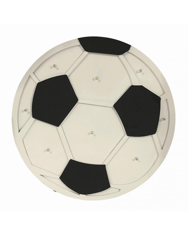 Luminoso Bola Futebol