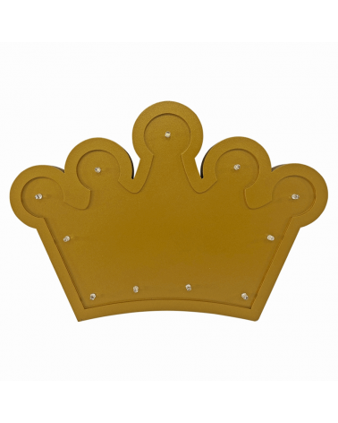 Luminoso Coroa