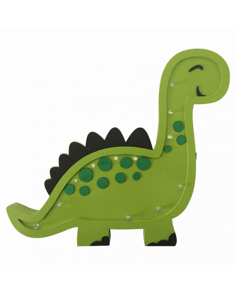 Luminoso Dinossauro