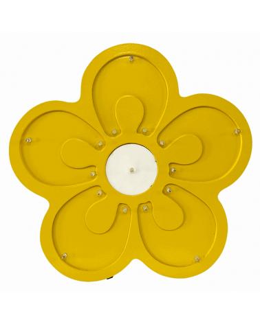Luminoso Flor Amarela
