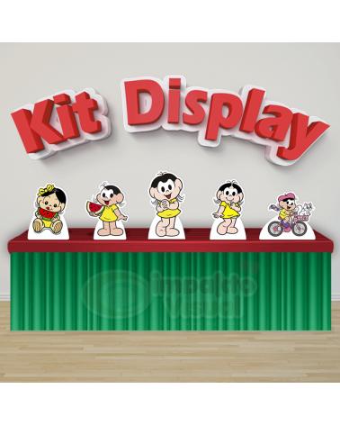 Kit Display Magali