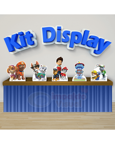 Display Pocoyo