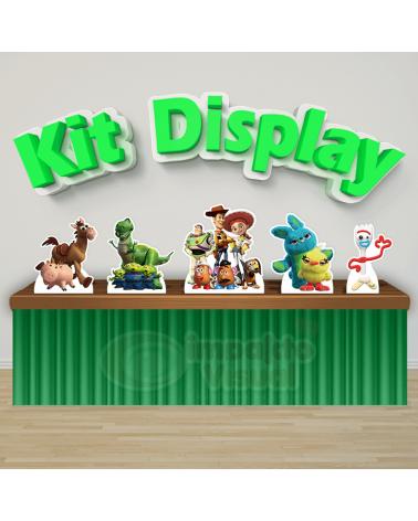 Kit Display Toy Story