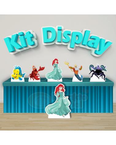 Kit Display Ariel (Diamante)