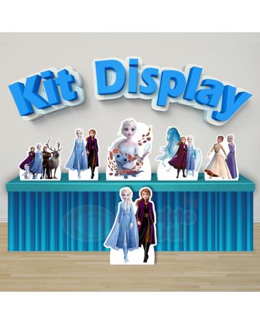 Kit Display Frozen 2...