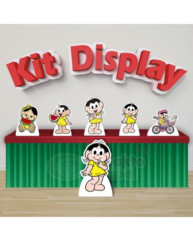 Kit Display Magali (Diamante)
