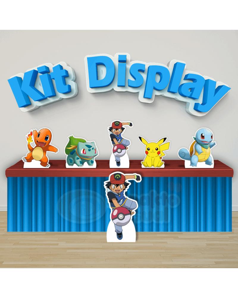 Display Sonic