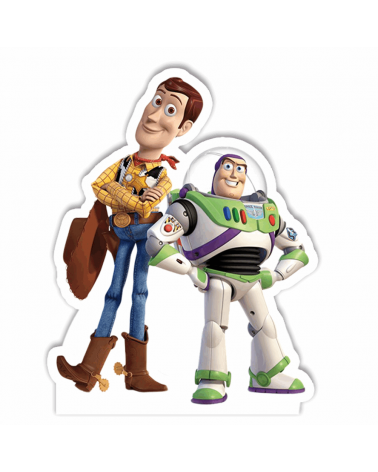 Display Toy Story
