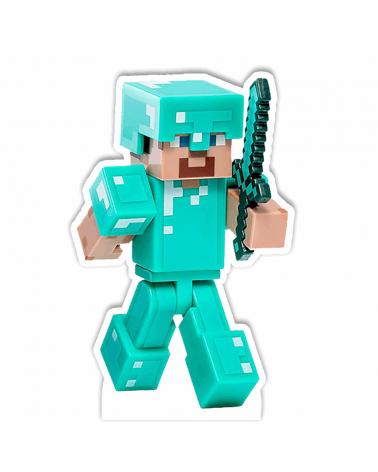 Display Minecraft
