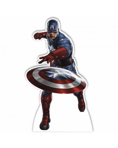 Display Capitão América