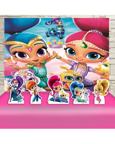 Kit Festa Shimmer and Shine...