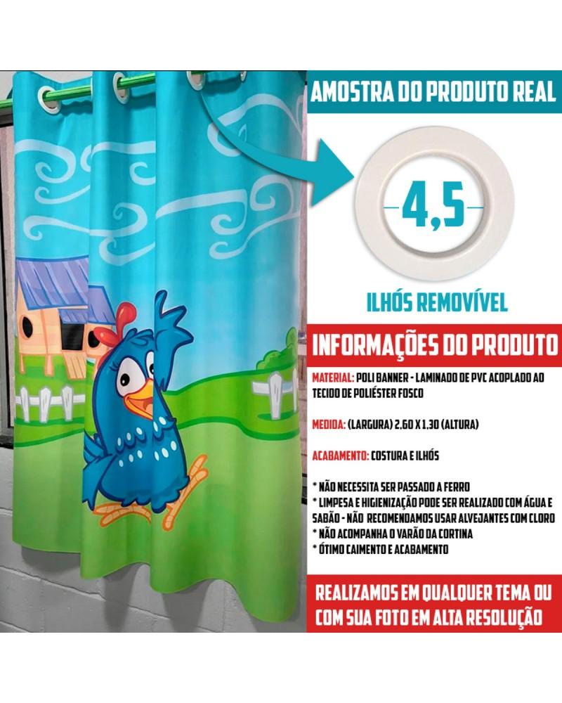 Projetor MDF
