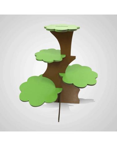 Suporte Árvore Para Doces