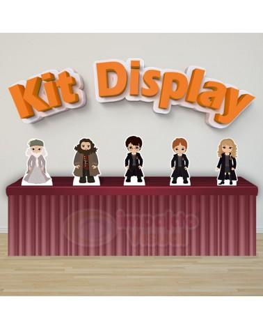 Kit Display Harry Potter