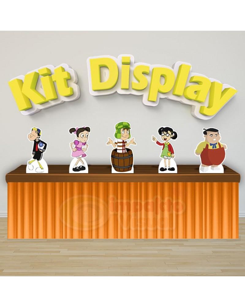 Display Divertidamente (bingbong)