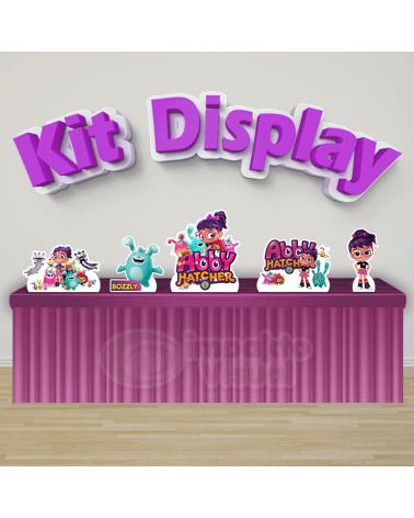 Kit Display Abby Hatcher