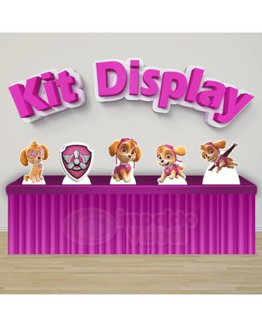 Kit Display Skye