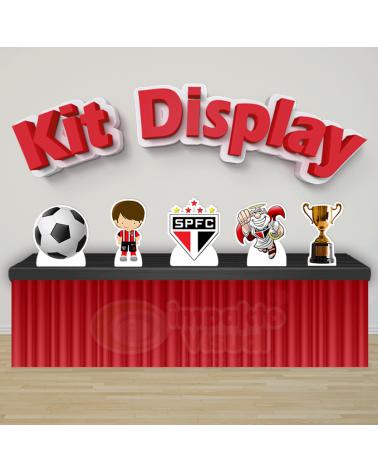 Kit Display São Paulo